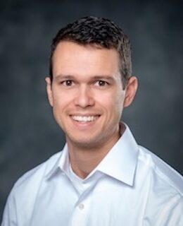 A Photo of: Andrew D. Barfell, M.D.