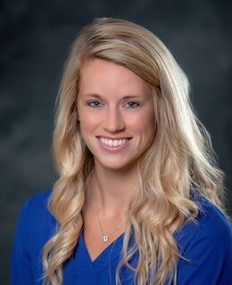 A Photo of: Brooke Mathie, O.D.