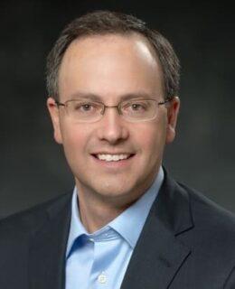A Photo of: Daniel M. Miller, M.D., Ph.D.