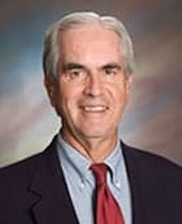 A Photo of: Robert L. Strawn, M.D.