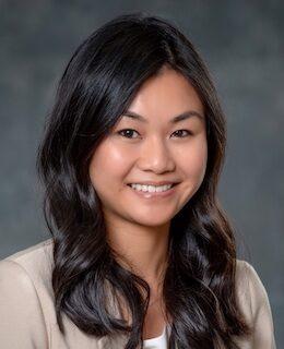 A Photo of: Stephanie Ma, M.D.