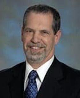 A Photo of: Tom F. Straus, M.D.