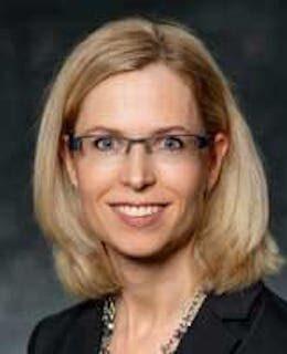 A Photo of: Barbara Houde, O.D., M.Sc.