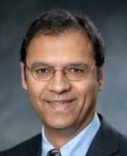 A Photo of: Ramesh M. Kode, M.D.