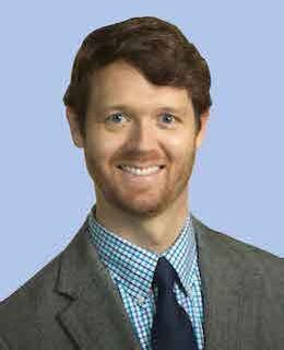 A Photo of: John W. Gullett II, M.D.