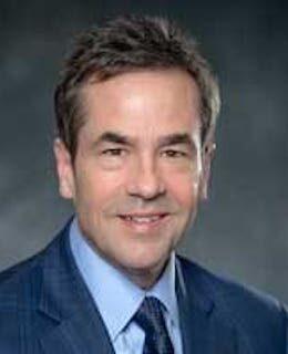 A Photo of: Robert E. Foster, M.D.