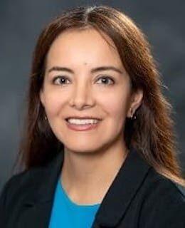 A Photo of: Roxana Y. Rivera, MD