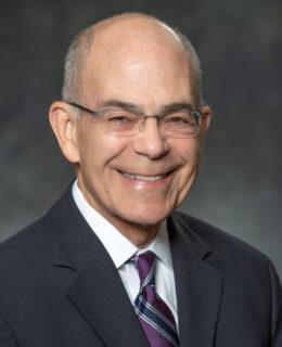 A Photo of: John S. Cohen, M.D.