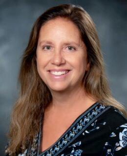 A Photo of: Linda J. Greff, M.D.