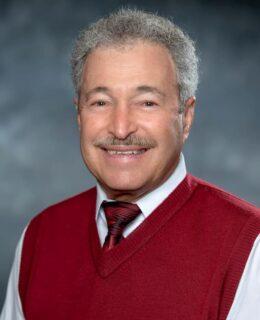 A Photo of: Robert H. Osher, M.D.