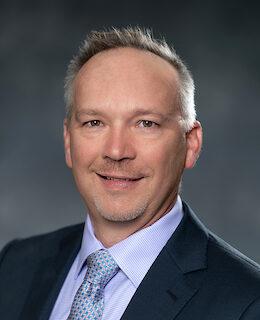 A Photo of: Michael L. Nordlund, M.D., Ph.D.