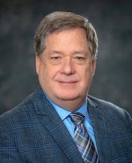 A Photo of: Gary A. Varley, M.D.