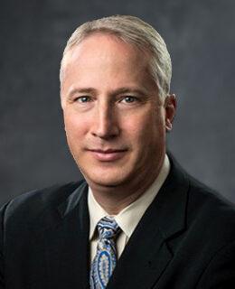 A Photo of: Michael E. Snyder, M.D.