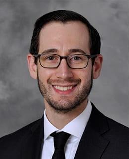 Dr. Daniel Brill