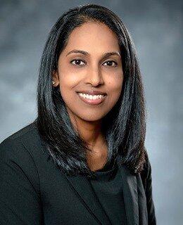 A Photo of: Kavitha Sivaraman, M.D.