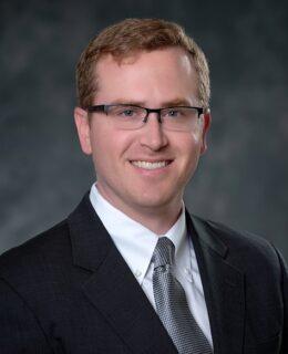 A Photo of: Dr. Michael Ellis