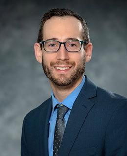 A Photo of: Dr. Daniel Brill