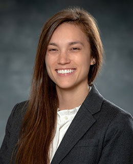 A Photo of: Erin Filbrandt, O.D.