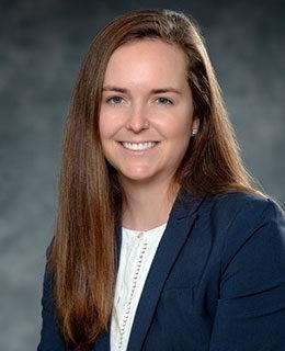 A Photo of: Megan Tuohy, M.D.