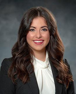 A Photo of: Dr. Sarah Carballo